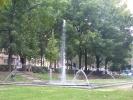 Fontane al Parco Michelotti