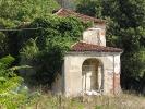 La cappella del Beria Grande lungo la salita verso Superga