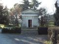 Antica cappella del Muschie, ora sede dell'Ipla