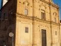 La millenaria Chiesa di San Vito