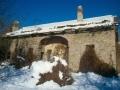 Antica cella monastica dell'Eremo dei Camaldolesi