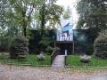 L'ex zoo comunale al Parco Michelotti