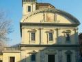 La chiesa della Madonna del Pilone