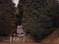 Pian del Lot: monumento commemorativo ai Caduti