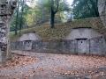 I rifugi anti aerei della Seconda Guerra Mondiale al Parco Leopardi