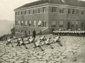 Immagine storica della Colonia elioterapica Davide Ottolenghi