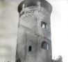 Immagine dell'antica Torre Bert distrutta dai nazisti