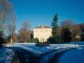 Villa Abegg ed il suo parco